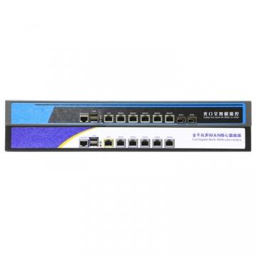 网安工控软路由B75系列